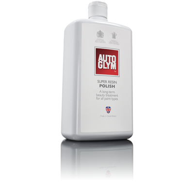 Autoglym Super Resin Polish leštiaca pasta s voskom 500ml